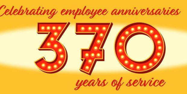 Employee Milestones